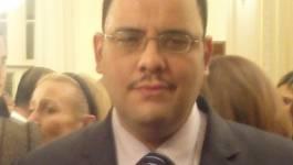 Honte aux complices et aux assassins de Mohamed Tamalt !