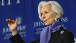 Arbitrage Tapie/France : Christine Lagarde, coupable mais dispensée de peine