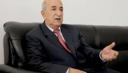 Tebboune dégomme deux directeurs régionaux de l'ENPI