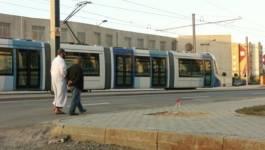 Ouargla devrait voir son tramway rouler vers la fin 2017
