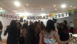 Célébration de Yennayer 2967 : la grandiose fête de Nice