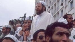 Le général Smaïn Lamari et Ben Bouzid étaient derrière le mariage d'Abassi Madani