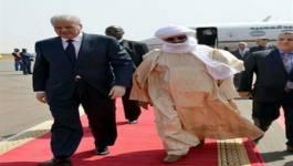 Abdelmalek Sellal remplace Bouteflika au 27e sommet France-Afrique