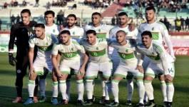 Classement FIFA : l'équipe nationale recule à la 39e place
