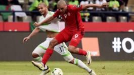 CAN 2017 : Tunisie 2 - Algérie 1