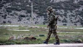 Les cadavres de deux terroristes découverts par l'ANP