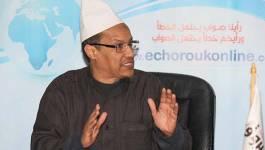 Ali Belhadj veut bénéficier maintenant des valeurs démocratiques !