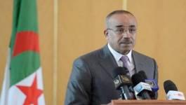 Bedoui à Ould Abbes: il n'y a que Boutef qui connaît la date des législatives ! (Vidéo)