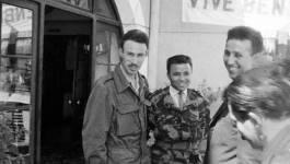 """""""Boumediene a commandité l'assassinat de Chaabani et Ali Tounsi n'a pu le kidnapper !"""" (Vidéo)"""