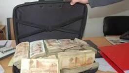 L'Algérie de Bouteflika parmi les pays les plus corrompus de la planète