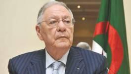 Le faux pronostic de Djamel Ould Abbès