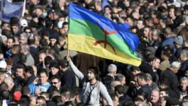 L'officialisation de tamazight : un an de perdu encore