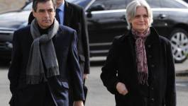 """Penelope et François Fillon entendus pour des emplois qui seraient """"fictifs"""""""