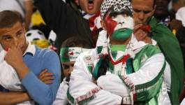 CAN 2017 : comportement indigne des spectateurs algériens à Franceville