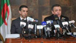 Abdeslam Bouchouareb se paye Total et la tête d'Ali Haddad !