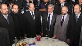 Les islamistes en ordre de bataille pour les législatives