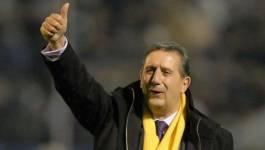 Equipe nationale : Georges Leekens refuse d'évoquer son avenir