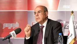 L'heure du départ de Mohamed Raouraoua a-t-elle sonné ?
