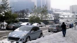 Alerte Météo : 15 à 30 cm de neiges prévues ce samedi sur 13 wilayas