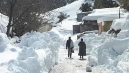 Tizi-Ouzou, Bejaia, Skikda, Guelma, Souk Ahras... les routes toujours fermées