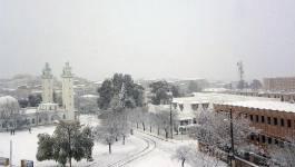 25 cm de neige et jusqu'à 60 mm de pluie et de grêle sur le centre et l'ouest du pays