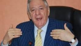 Djamel Ould Abbès annonce la date des élections !
