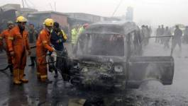 20 morts dans un attentat sur un marché au Pakistan