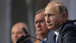 Le mystère Vladimir Poutine !