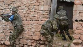 Un groupe de soutien aux terroristes neutralisé à Boumerdès