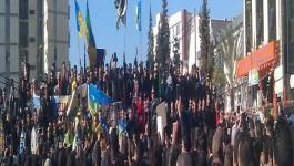 Des dizaines de militants du MAK arrêtés puis libérés à Tizi-Ouzou et Bejaia (Vidéo)