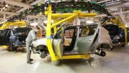 """Les """"bonnes"""" perspectives de l'industrie automobile dans un contexte de développement durable"""