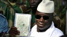 Après 22 ans de règne en Gambie, Yahya Jammeh s'exile en Guinée Equatoriale