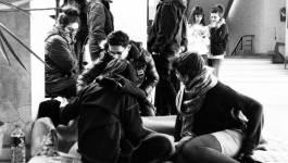 Les étudiants de l'Ecole des beaux-arts d'Alger interpellent Azeddine Mihoubi