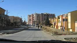 La plèbe de la wilaya de Médéa appelle au secours !