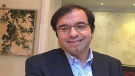 Un chercheur algérien reçoit le prix de l'innovation stratégique à Londres