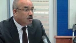 Le ministre Bedoui veut s'inspirer de la gestion des villages kabyles