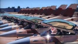 L'Algérie parmi les 5e plus grands importateurs d'armes au monde