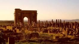 Saisie de deux pièces archéologiques en or à Batna