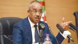 Attentat de Constantine : première réaction des autorités algériennes