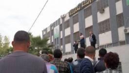 """Le wali suspend une liste """"contestée"""" de logements à Souk-El-Tenine (Bejaia)"""