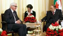 """La presse allemande voit l'Algérie en """"danger de désintégration"""" !"""
