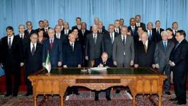 Les changements sont inévitables en Algérie