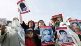 """Ferhati Hacen : """"On ne perd pas espoir de retrouver nos frères disparus"""""""