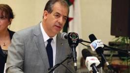 Ould Ali Lhadi veut-il la tête de l'indéboulonnable Raouraoua ? (Vidéo)