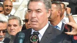 Agression de professeurs: le Cnes accuse le président de l'université d'Alger-3 et Tahar Hadjar