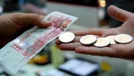 Le pouvoir d'achat en Algérie face au processus d'une inflation galopante