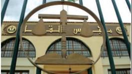Blanchement d'argent : 30 dossiers devant la justice