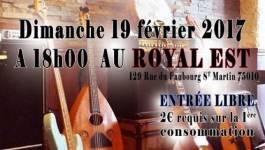 La Kabyl'Session, le rendez-vous de la chanson kabyle, fête sa 50e édition à Paris