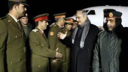 L'Algérie se fait court-circuiter par l'Egypte dans le dossier libyen