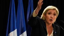 La Commission de l'UE vote la levée de l'immunité parlementaire de Le Pen